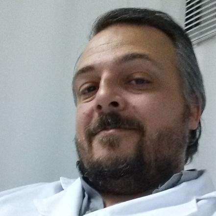 Alberto Martín Testa